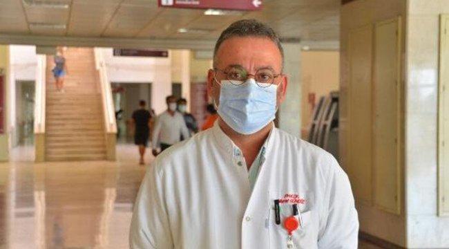 Bilim Kurulu üyesi Prof. Dr. Hasan Murat Gündüz'den aşı açıklaması: 2023'e kadar kaçınılmaz