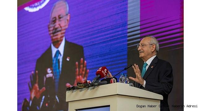 CHP Lideri Kemal Kılıçdaroğlu İzmir'de iş insanlarıyla buluştu