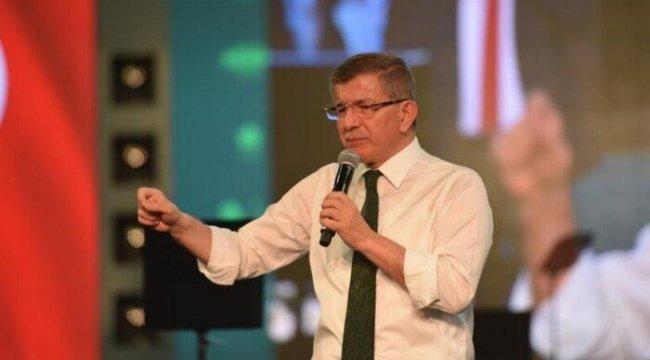 Davutoğlu'na Elçi Davasında Tanıklık Talebi